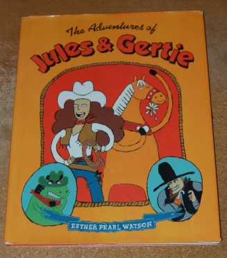 Image for The Adventures of Jules & Gertie