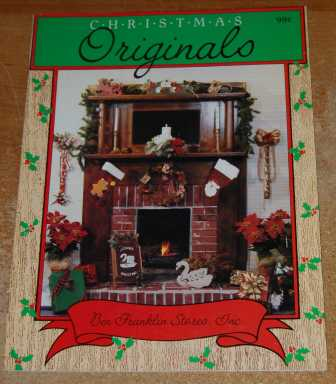 Image for Christmas Originals