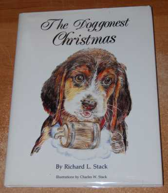 Image for The Doggonest Christmas  SIGNED