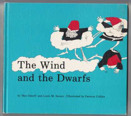 Image for The Wind and the Dwarfs