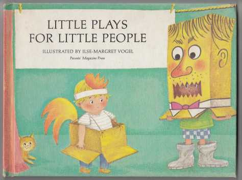Image for Little Plays For Little People