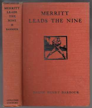 Image for Merritt Leads The Nine