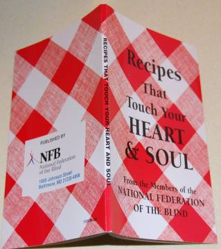 Image for Recipes That Touch Your Heart & Soul