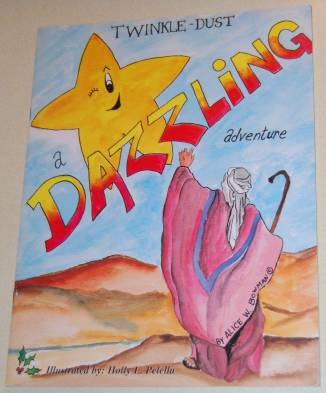 Image for Twinkle-Dust A Dazzling Adventure  SIGNED