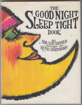 Image for The Good Night Sleep Tight Book