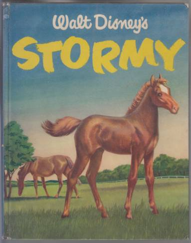 Image for Walt Disney's Stormy