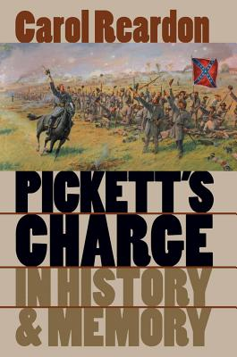 Image for Pickett's Charge In History & Memory  SIGNED