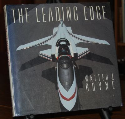 Image for The Leading Edge