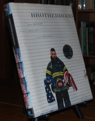 Image for Brotherhood
