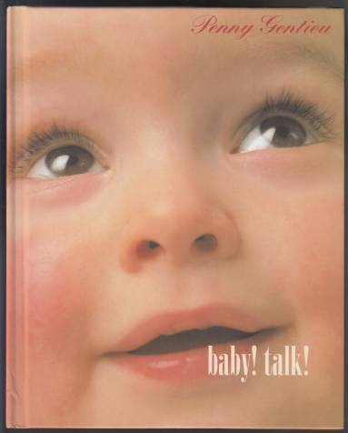 Image for Baby! Talk!