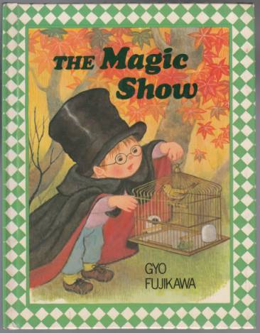 Image for The Magic Show