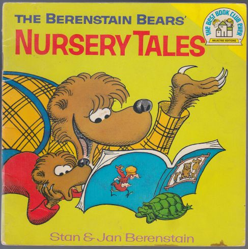 Image for The Berenstain Bears' Moving Day