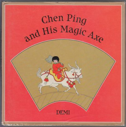 Image for Chen Ping and His Magic Axe