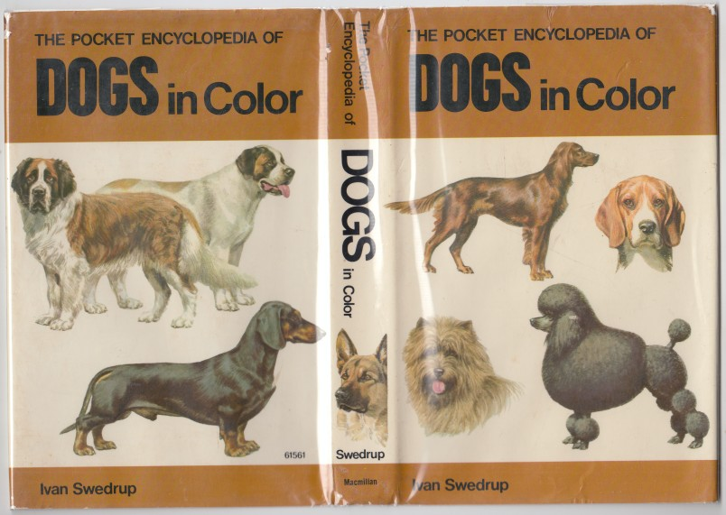 Image for The Pocket Encyclopdcia of Dogs in Color