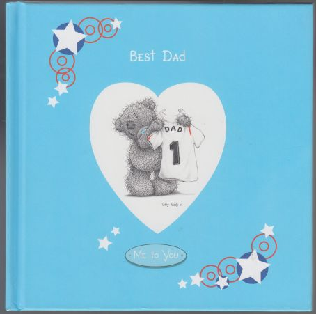 Image for Best Dad  Me to You Books