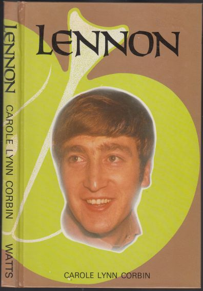 Image for Lennon