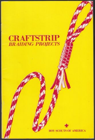 Image for Craftstrip Braiding Projects