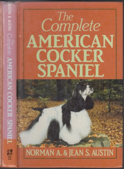 Image for The Complete American Cocker Spaniel