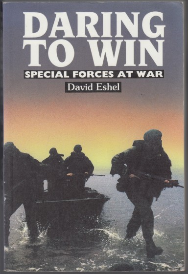 Image for Daring To Win  Special Foreces At War
