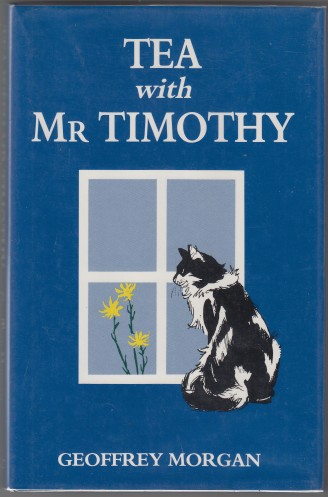 Image for Tea with Mr Timothy