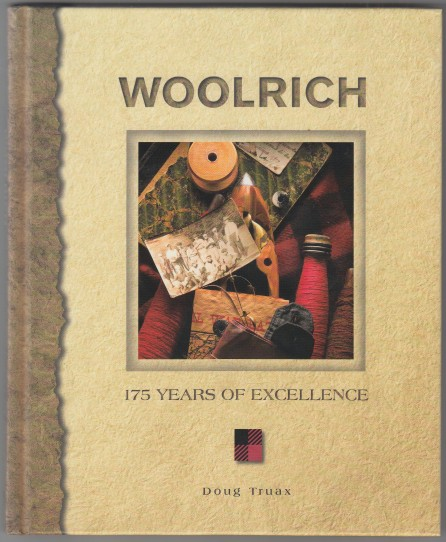 Image for Woolrich 175 Years of Excellence