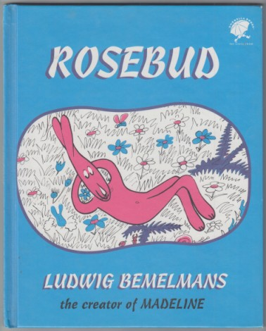 Image for Rosebud