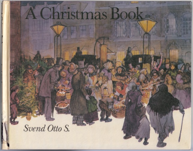 Image for A Christmas Book