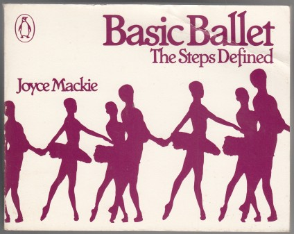 Image for Basic Ballet The Steps Defined