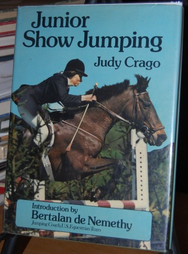 Image for Junior Show Jumping
