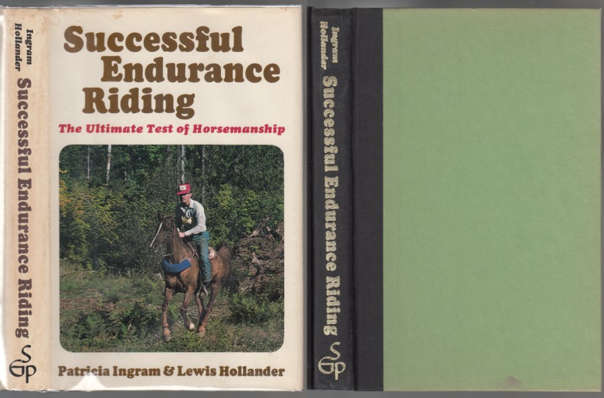 Image for Successful Endurance Riding   The Ultimate Test of Horsemanship