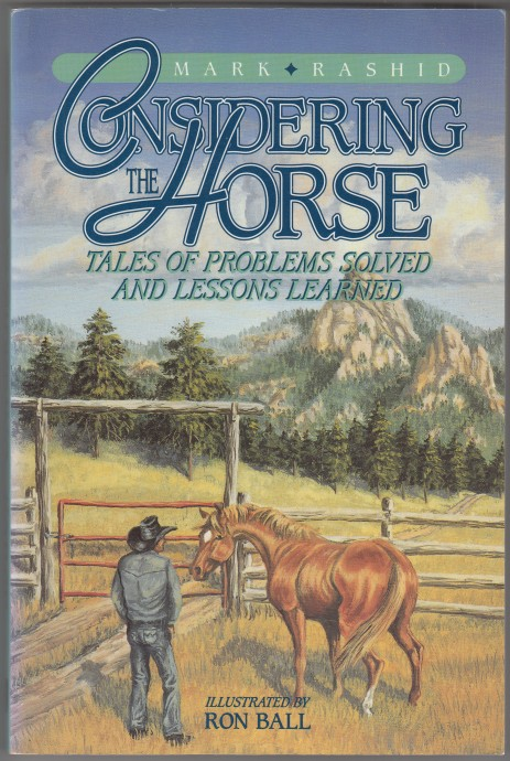 Image for Considering the Horse: Tales of Problems Solved and Lessons Learned