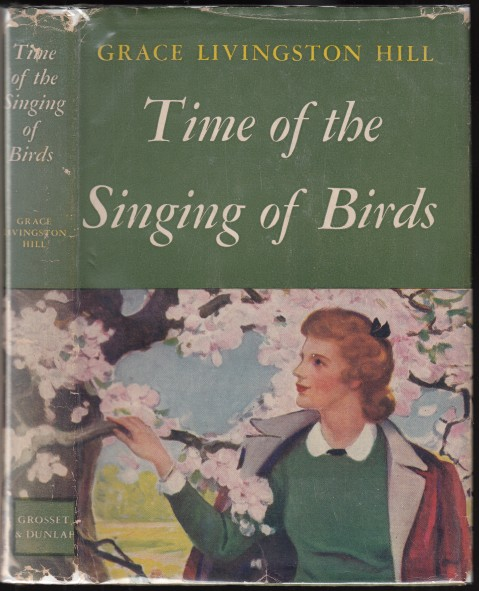 Image for Time of the Singing of Birds