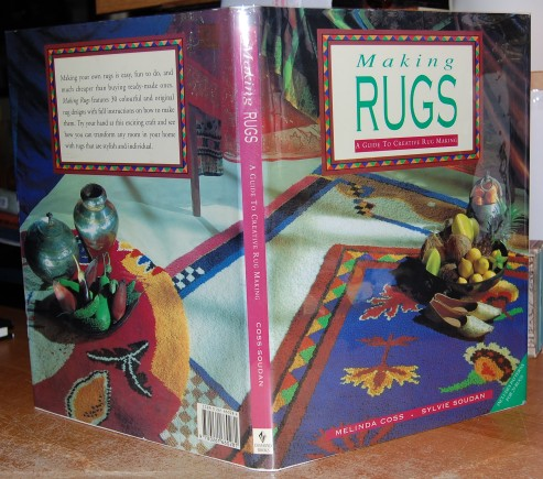 Image for Making Rugs  A Guide to Creative Rug Making
