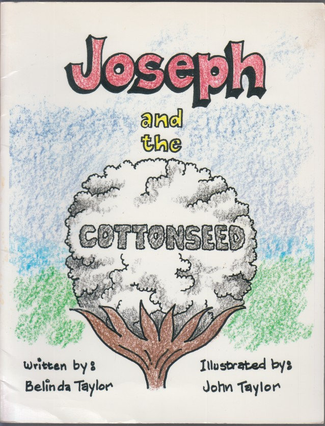 Image for Joseph Cottonseed
