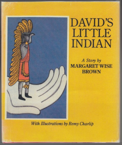 Image for David's Little Indian