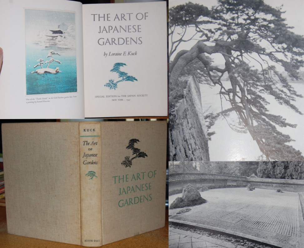 Image for The Art of Japanese Gardens  Special Edition
