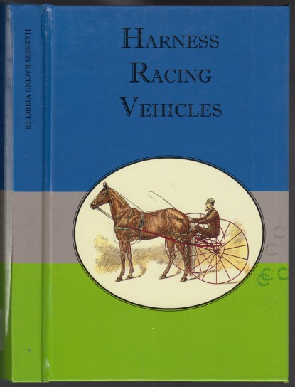 Image for Harness Racing Vehicles