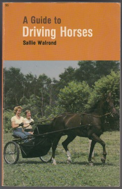 Image for A Guide to Driving Horses