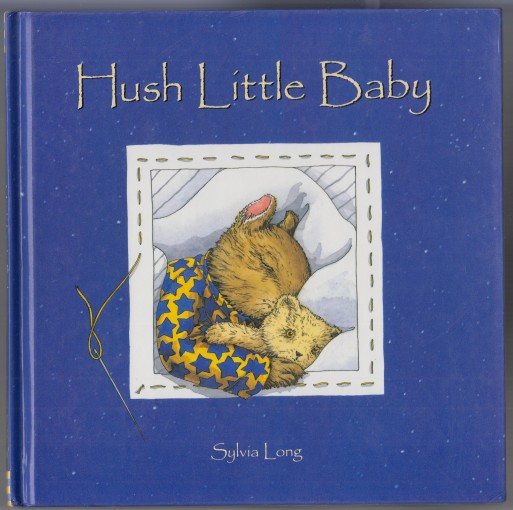 Image for Hush Little Baby