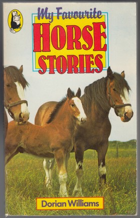 Image for My Favourite Horse Stories