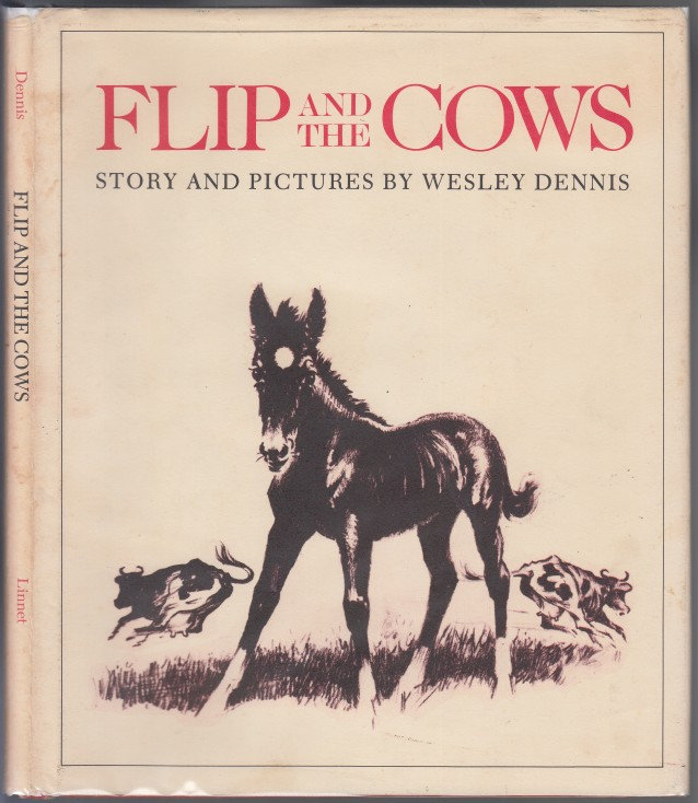 Image for Flip and the Cows