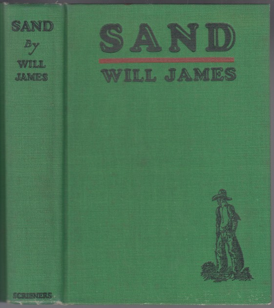 Image for Sand  The Story of a Man and a Horse