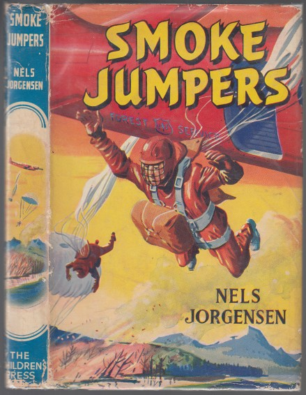 Image for Smoke Jumpers