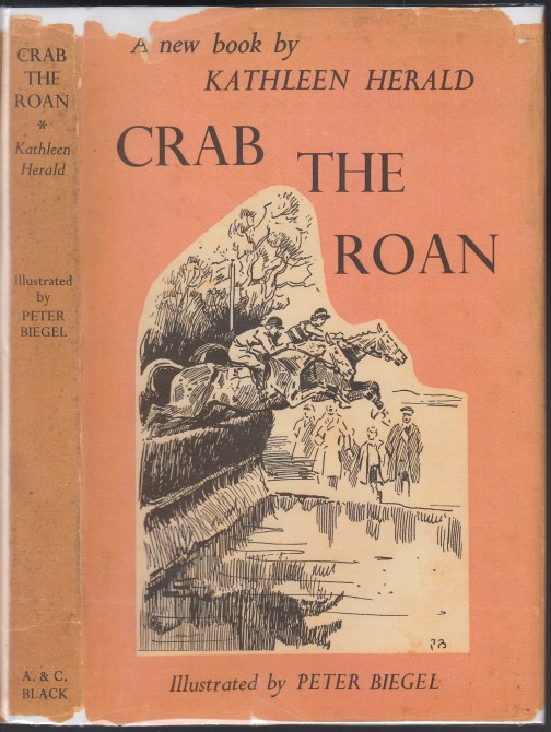 Image for Crab The Roan