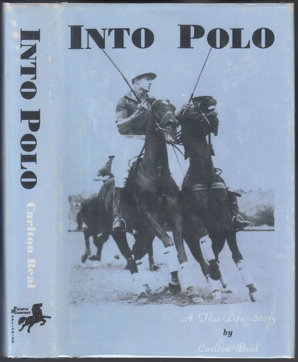 Image for Into Polo  A True Life Story