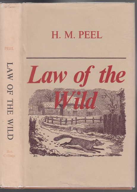 Image for Law of the Wild