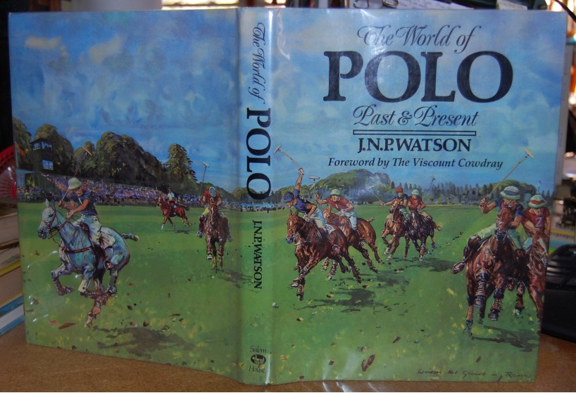 Image for The World of Polo Past & Present