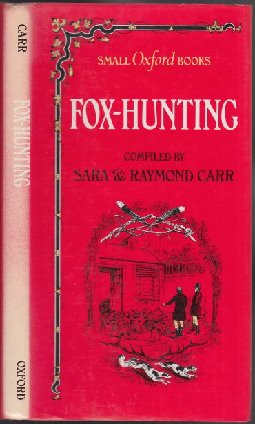 Image for Fox-Hunting