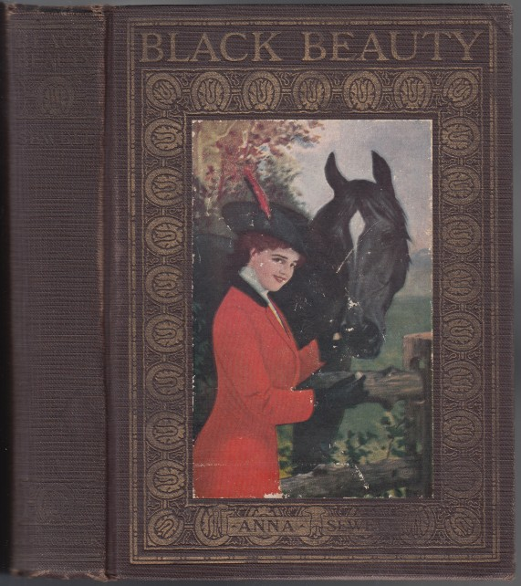 Image for Black Beauty  The Autobiography of a Horse