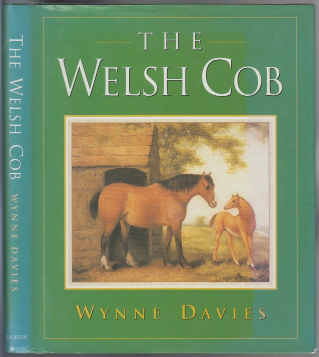 Image for The Welsh Cob